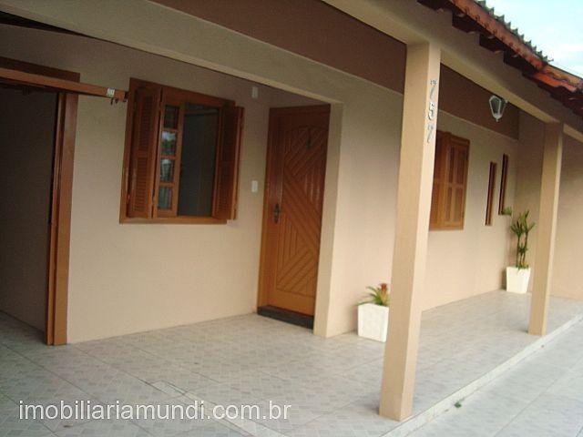 Casa 3 Dorm, Morada do Vale I, Gravataí (134385) - Foto 3