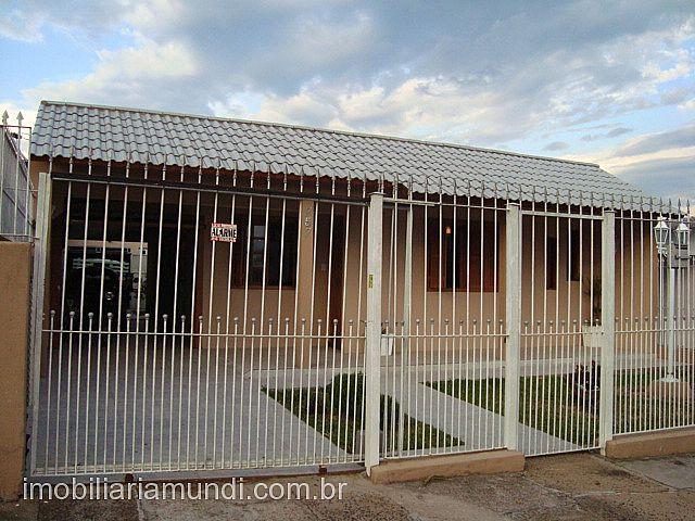 Casa 3 Dorm, Morada do Vale I, Gravataí (134385) - Foto 2