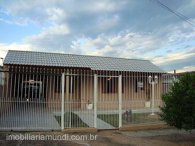 Casa 3 Dorm, Morada do Vale I, Gravataí (134385)