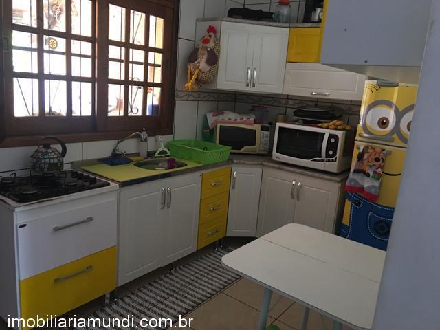 Mundi Imobiliária Gravataí - Casa 2 Dorm, Neópolis - Foto 5