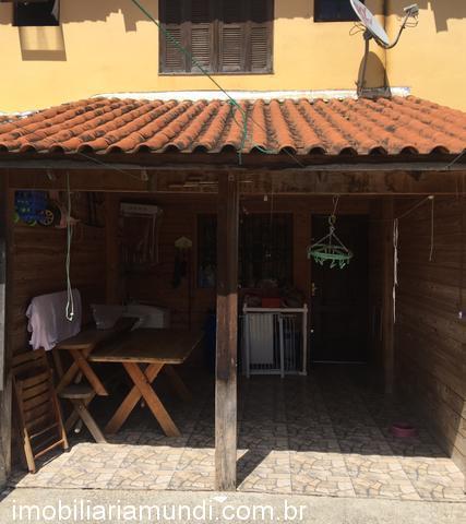 Mundi Imobiliária Gravataí - Casa 2 Dorm, Neópolis - Foto 3