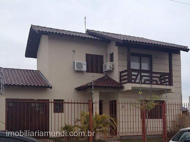 Mundi Imobiliária Gravataí - Casa 2 Dorm (135031)
