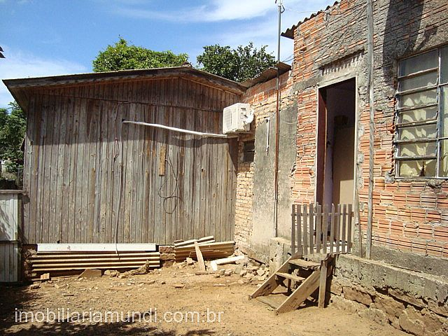 Casa 3 Dorm, Mato Alto, Gravataí (136433) - Foto 10