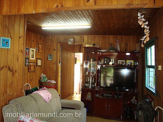 Casa 3 Dorm, Mato Alto, Gravataí (136433) - Foto 5