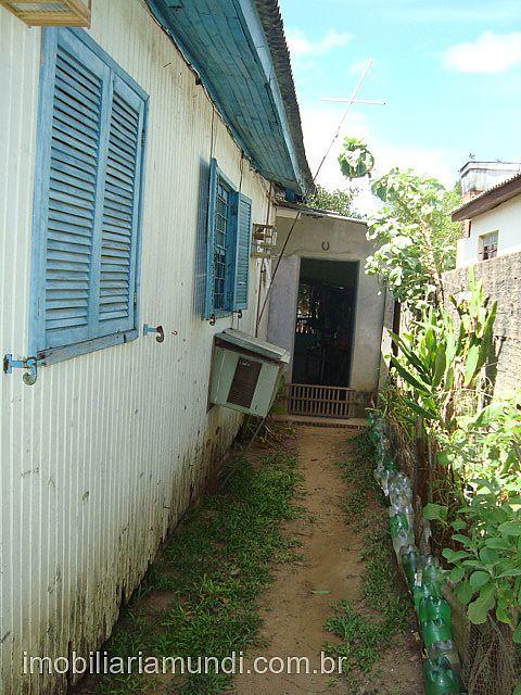 Casa 3 Dorm, Mato Alto, Gravataí (136433) - Foto 4