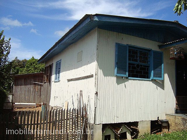 Casa 3 Dorm, Mato Alto, Gravataí (136433) - Foto 3