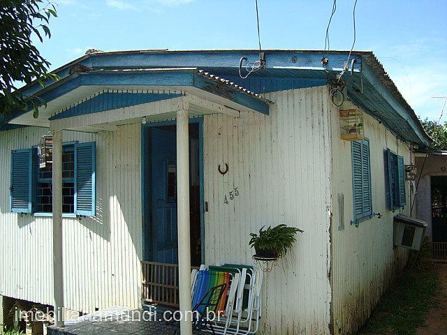 Casa 3 Dorm, Mato Alto, Gravataí (136433) - Foto 2