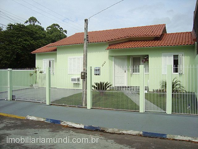 Mundi Imobiliária Gravataí - Casa 3 Dorm (136466)