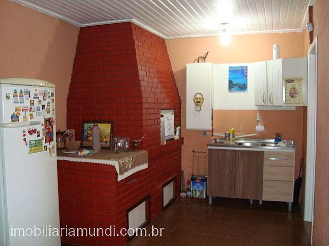 Casa 3 Dorm, Marrocos, Gravataí (137125) - Foto 5