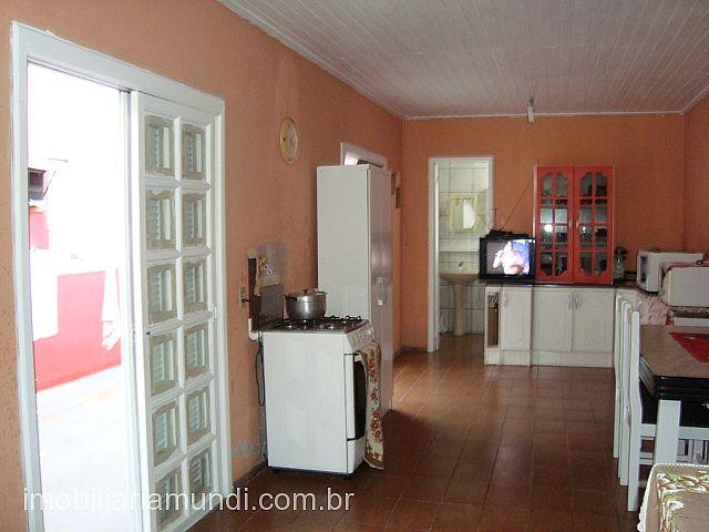 Casa 3 Dorm, Marrocos, Gravataí (137125) - Foto 4