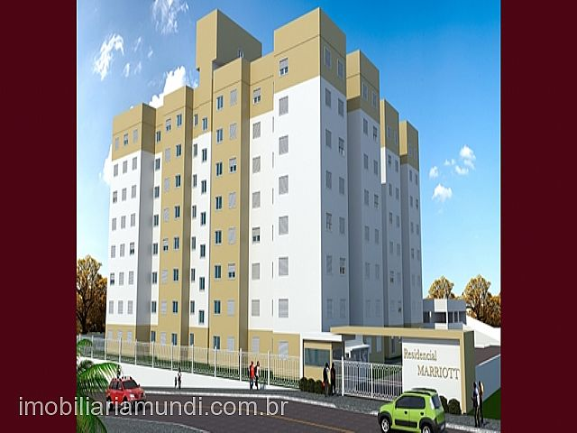 Mundi Imobiliária Gravataí - Apto 2 Dorm (141609) - Foto 7