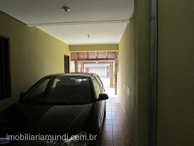 Mundi Imobiliária Gravataí - Casa 3 Dorm, Gravataí - Foto 8