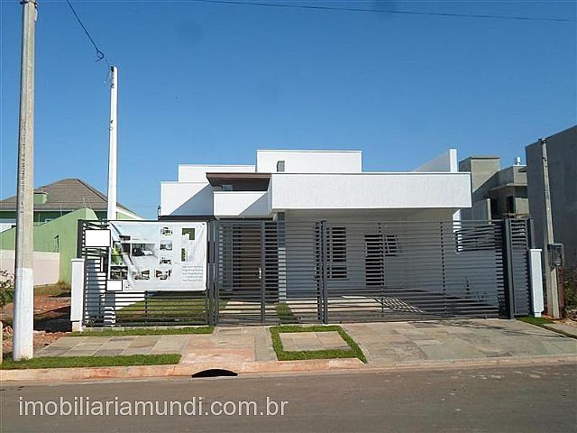 Casa 3 Dorm, Valle Ville, Cachoeirinha (145814) - Foto 6