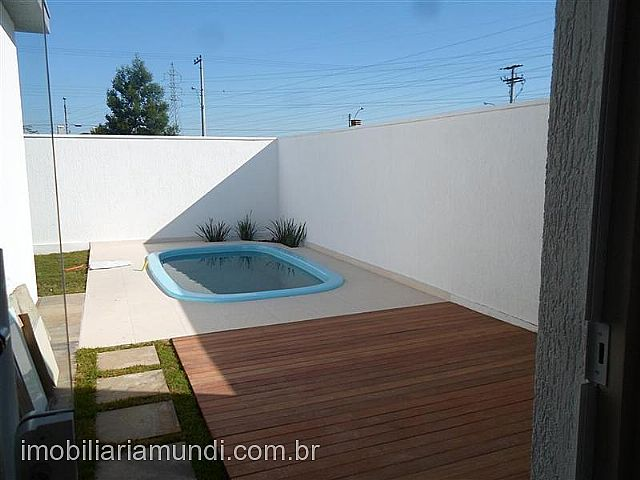 Casa 3 Dorm, Valle Ville, Cachoeirinha (145814) - Foto 4