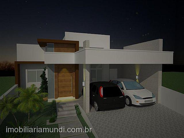 Casa 3 Dorm, Valle Ville, Cachoeirinha (145814) - Foto 10