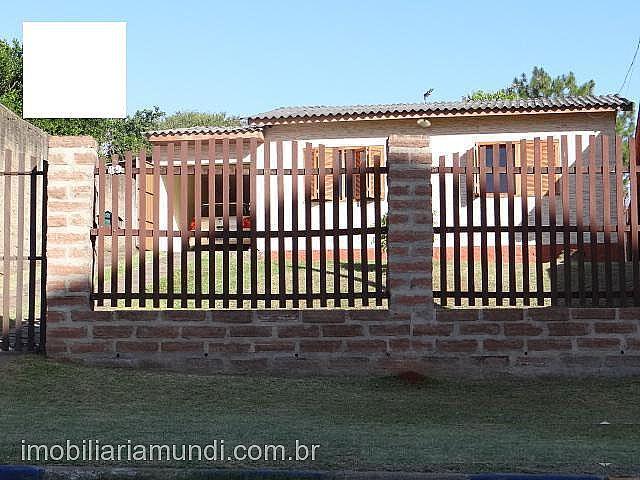 Casa 3 Dorm, Vista Alegre, Cachoeirinha (148974)
