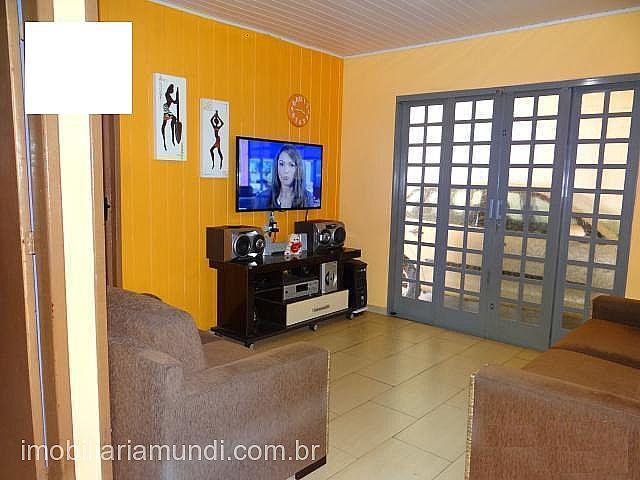 Casa 3 Dorm, Vista Alegre, Cachoeirinha (148974) - Foto 8