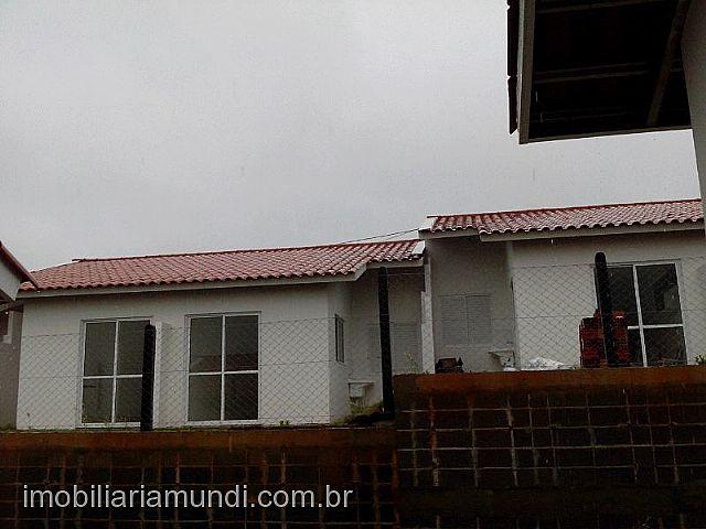 Casa 2 Dorm, Oriçó, Gravataí (148987) - Foto 4