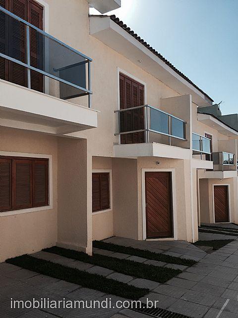 Casa 2 Dorm, Parque Espirito Santo, Cachoeirinha (149768) - Foto 5