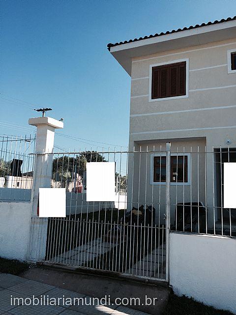 Mundi Imobiliária Gravataí - Casa 2 Dorm (149770) - Foto 4