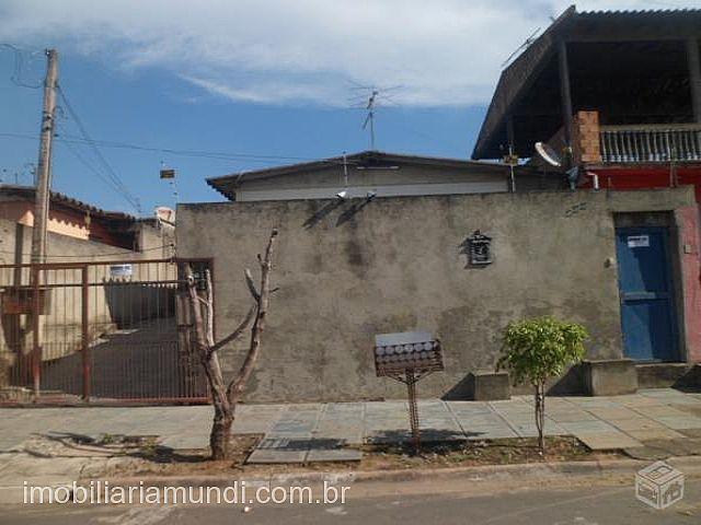 Casa 2 Dorm, Morada do Vale Ii, Gravataí (150384) - Foto 9