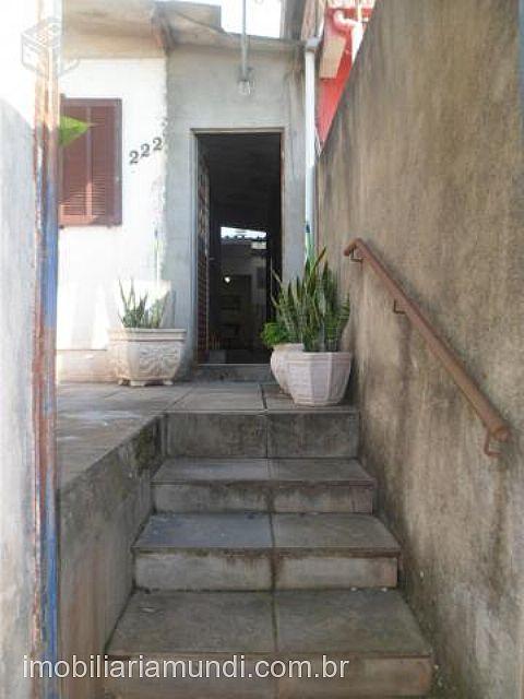Casa 2 Dorm, Morada do Vale Ii, Gravataí (150384) - Foto 8