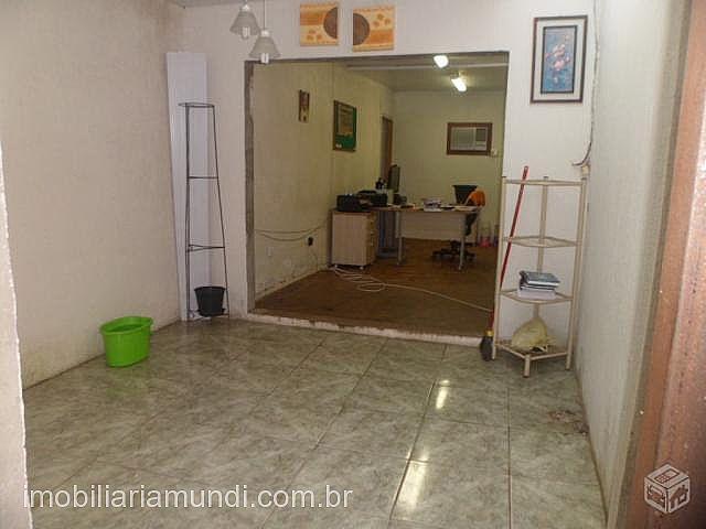Casa 2 Dorm, Morada do Vale Ii, Gravataí (150384) - Foto 2