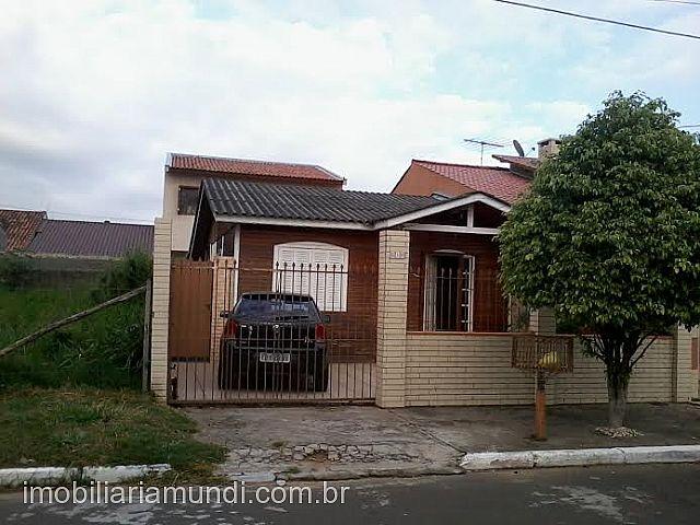 Mundi Imobiliária Gravataí - Casa 2 Dorm, Canoas