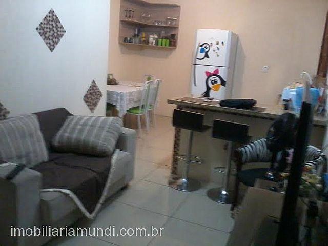 Mundi Imobiliária Gravataí - Casa 2 Dorm, Canoas - Foto 6