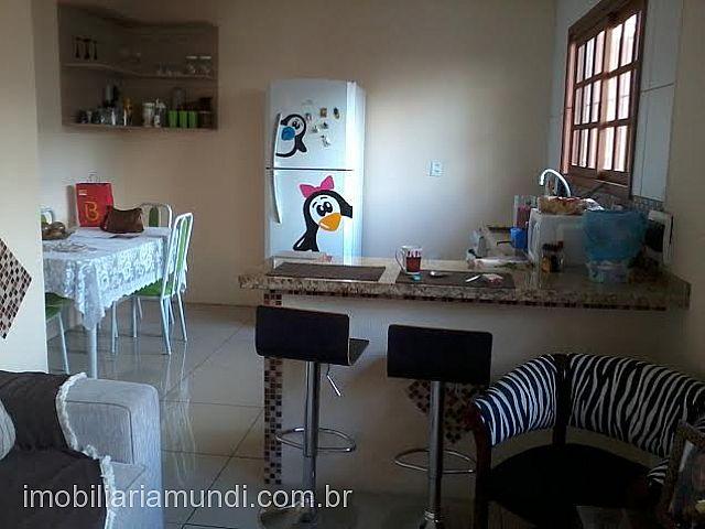 Mundi Imobiliária Gravataí - Casa 2 Dorm, Canoas - Foto 4