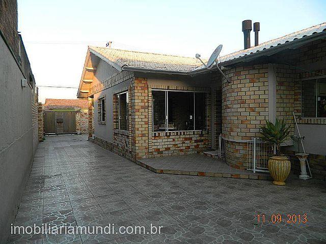 Mundi Imobiliária Gravataí - Casa 3 Dorm (153870)