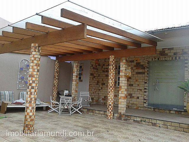 Mundi Imobiliária Gravataí - Casa 3 Dorm (153870) - Foto 5