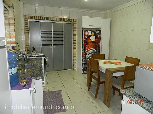 Mundi Imobiliária Gravataí - Casa 3 Dorm (153870) - Foto 4