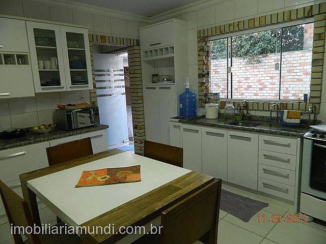 Mundi Imobiliária Gravataí - Casa 3 Dorm (153870) - Foto 3