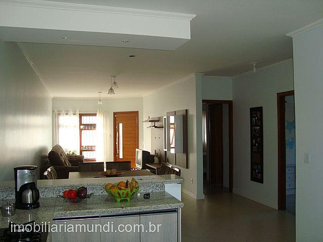 Mundi Imobiliária Gravataí - Casa 3 Dorm, Palermo - Foto 8