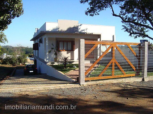 Mundi Imobiliária Gravataí - Casa 3 Dorm, Palermo - Foto 6