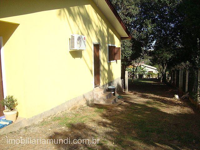Sítio 3 Dorm, Corcunda, Gravataí (164196) - Foto 10