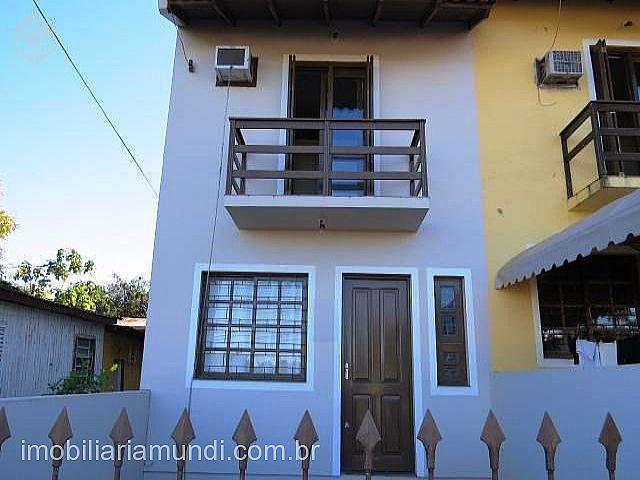 Casa 2 Dorm, Natal, Gravataí (164797)