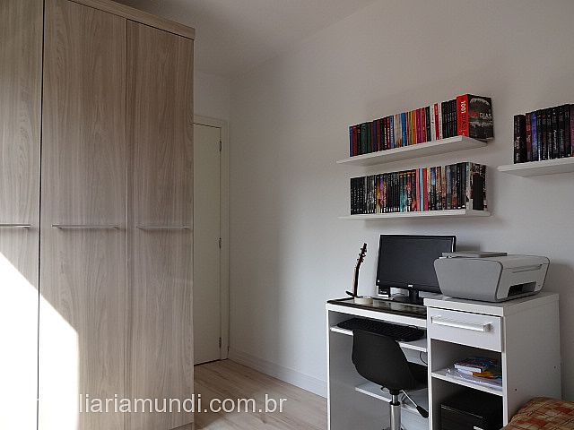 Mundi Imobiliária Gravataí - Apto 2 Dorm, Imbuí - Foto 3