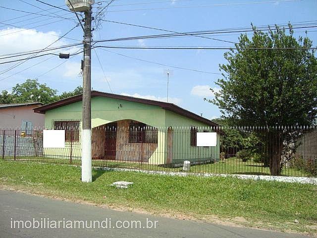 Casa 3 Dorm, Santa Fé, Gravataí (179924) - Foto 4