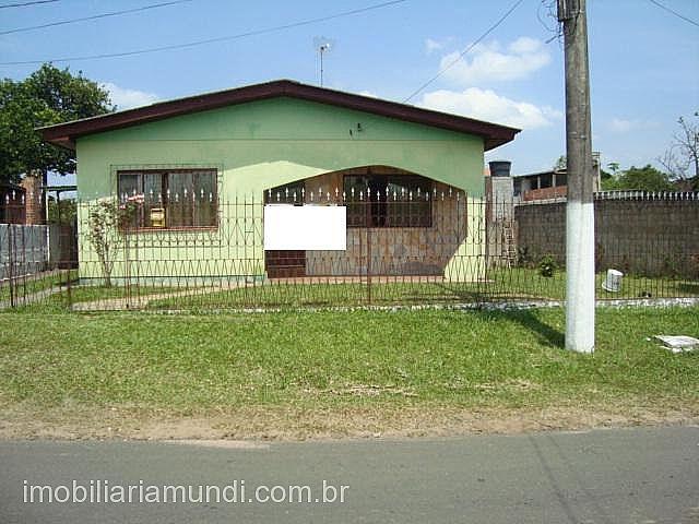 Casa 3 Dorm, Santa Fé, Gravataí (179924) - Foto 3