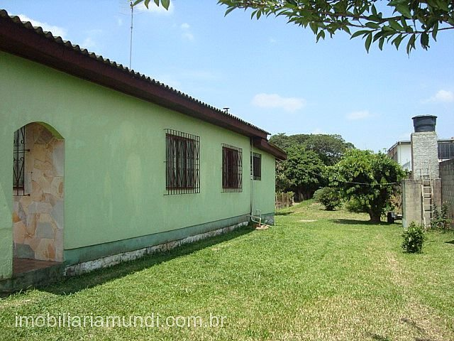 Casa 3 Dorm, Santa Fé, Gravataí (179924) - Foto 2