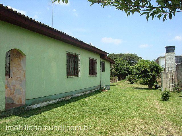 Casa 3 Dorm, Santa Fé, Gravataí (179926) - Foto 3