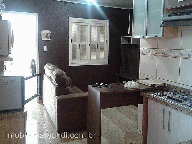 Casa 2 Dorm, Jardim do Bosque, Cachoeirinha (196937)