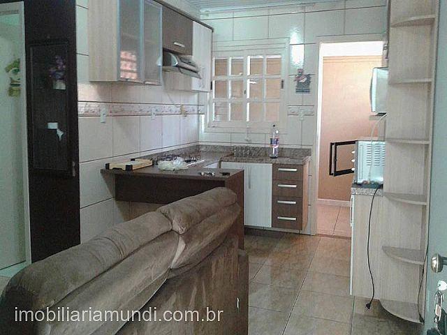 Casa 2 Dorm, Jardim do Bosque, Cachoeirinha (196937) - Foto 4