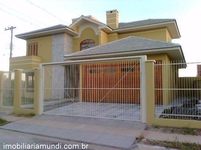 Casa 3 Dorm, Valle Ville, Cachoeirinha (200207)