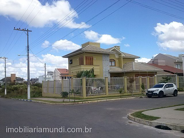 Casa 3 Dorm, Valle Ville, Cachoeirinha (200207) - Foto 7