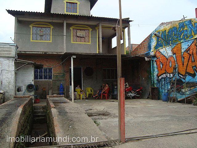 Casa 5 Dorm, Morada do Vale I, Gravataí (202015)