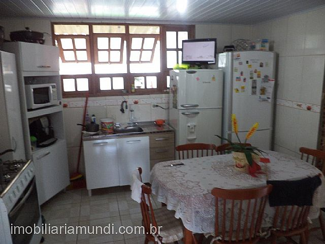 Casa 3 Dorm, Morada do Vale Iii, Gravataí (202209) - Foto 10