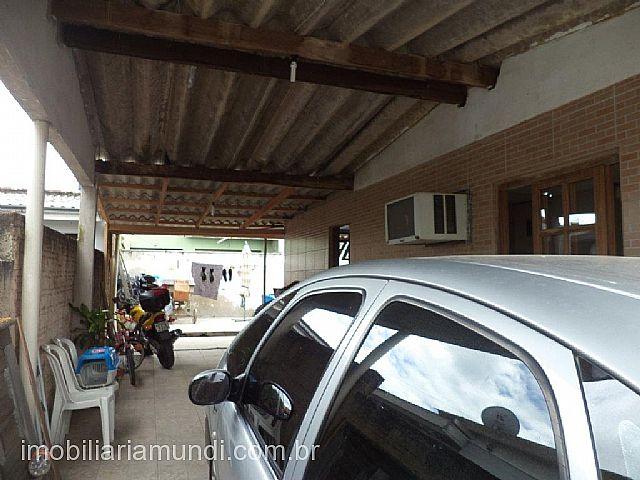 Casa 3 Dorm, Morada do Vale Iii, Gravataí (202209) - Foto 7